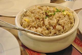 Manila - Kanin Club Tinapa Rice