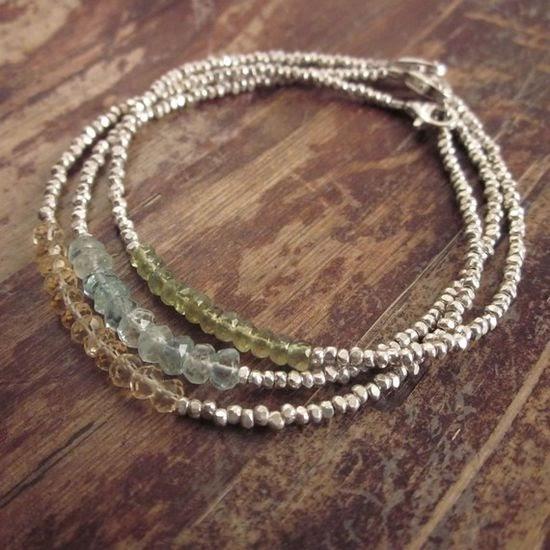 Creme De La Craft Bracelets