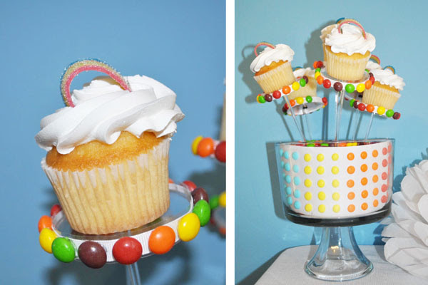 rainbowcupcakecollage