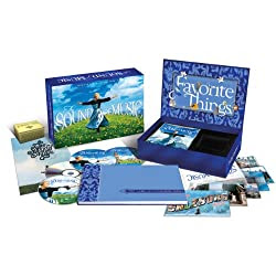 """""""The Sound of Music"""" 45th Anniversary Blu-ray/DVD Combo Limited Edition"""