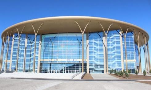 Le Barys Arena