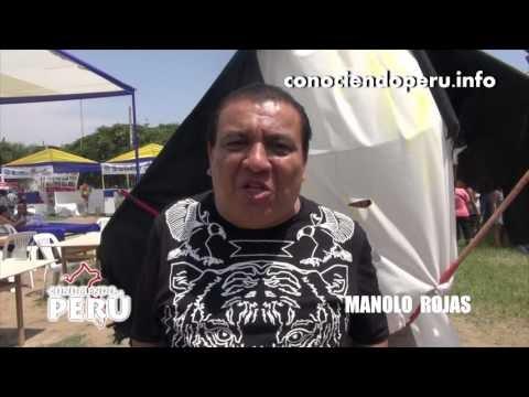 ConociendoPeru -  I FESTIVAL DEL PATO
