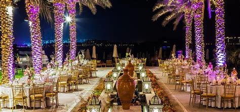 Dubai Meeting and Wedding Venue ? Event Spaces ? Fairmont