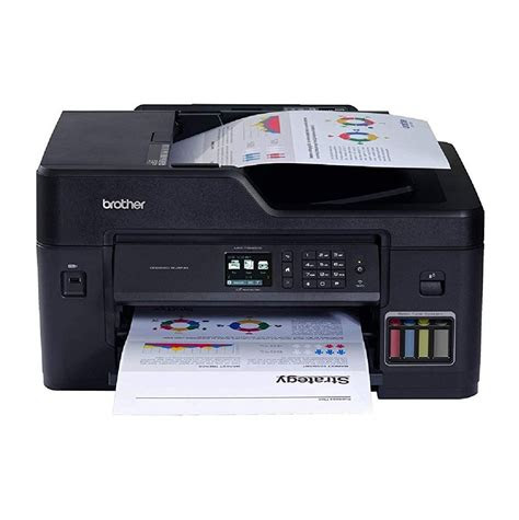 impresora multifuncional brother dcp tw usbwifi