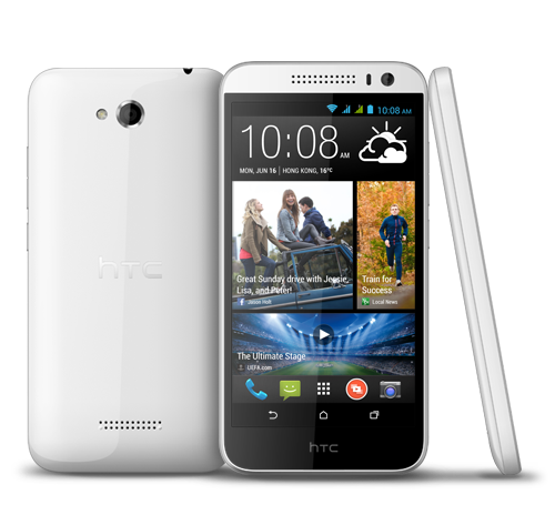 HTC Desire 616 HTC D616h Official Stock Firmware Free