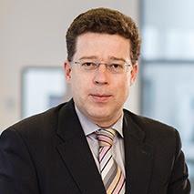 Paul-Georg Garmer, Senior Manager Public Affairs beim Übertragungsnetzbetreiber TenneT.