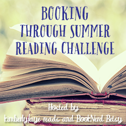 Booking Through Summer Reading Challenge
