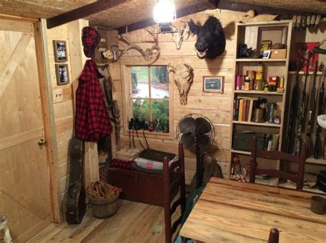 man cave ideas   budget turn  basement   man