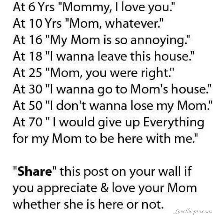 Love Your Mom Pictures Photos And Images For Facebook Tumblr