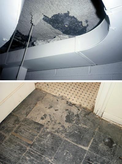 Asbestos Testing Floor Tiles