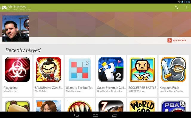 Reprodução/Google Play