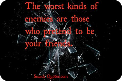 Backstabbing Friend Quotes Quotes About Backstabbing Friend