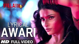 ek raat villain video song  hd mp
