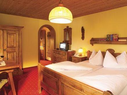 Review Hotel AlpenSchlössl