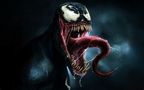 venom wallpaper full hd