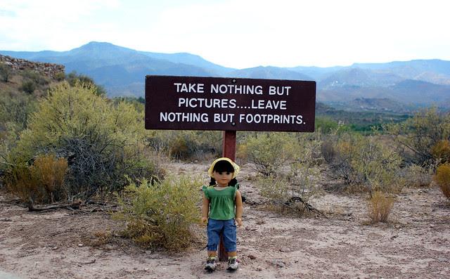 Tuzigoot! National Monument