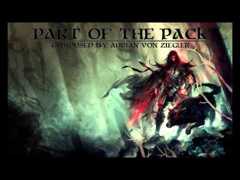 Celtic Music - Part of the Pack