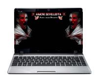 Descargas del Sevilla FC