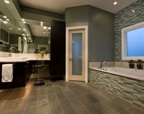 creative ideas  bathroom accent walls designer mag