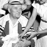 תביאו עשרה ילדים: בן־גוריון מגביר ילודה - ישראל היום