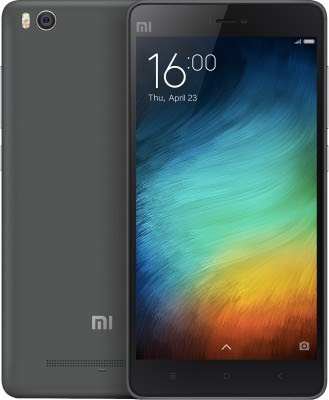 Xiaomi Mi 4i 32GB Black - Best Android Phones under 15000 Rs