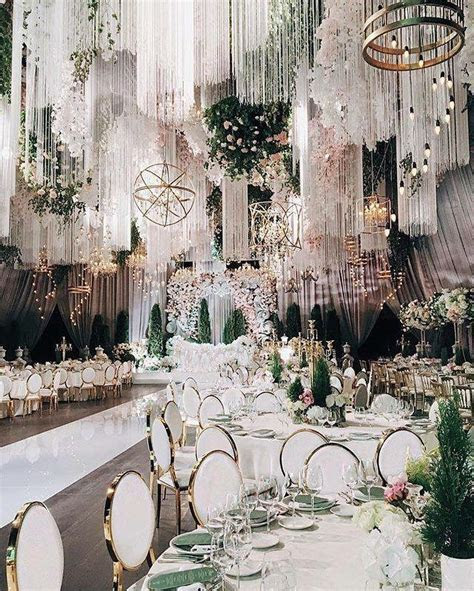 just gorgeous wedding reception   Wedding Venue & Space in