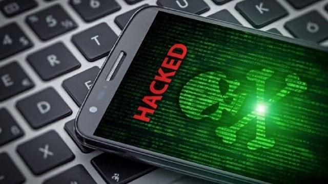 Careful! Instantly delete this app, otherwise your phone could be hacked