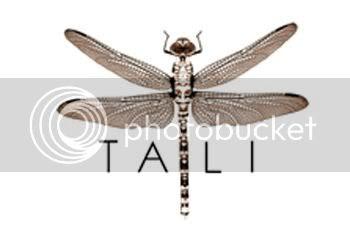 Tali Shoes 3