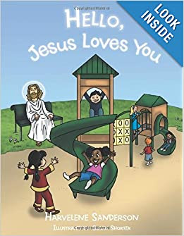 Hello, Jesus Loves You
