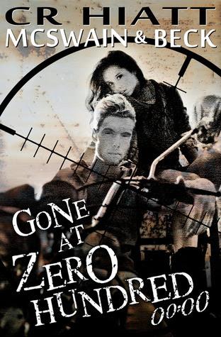 Gone at Zero Hundred 00:00