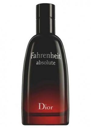 Fahrenheit Absolute Christian Dior Masculino