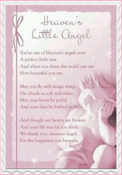 In Loving Memory Of Haydyn Elise Attle