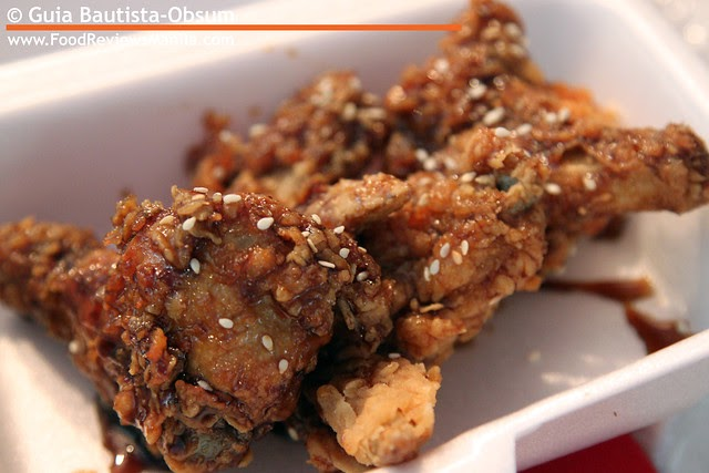 how to cook crispy fried chicken panlasang pinoy