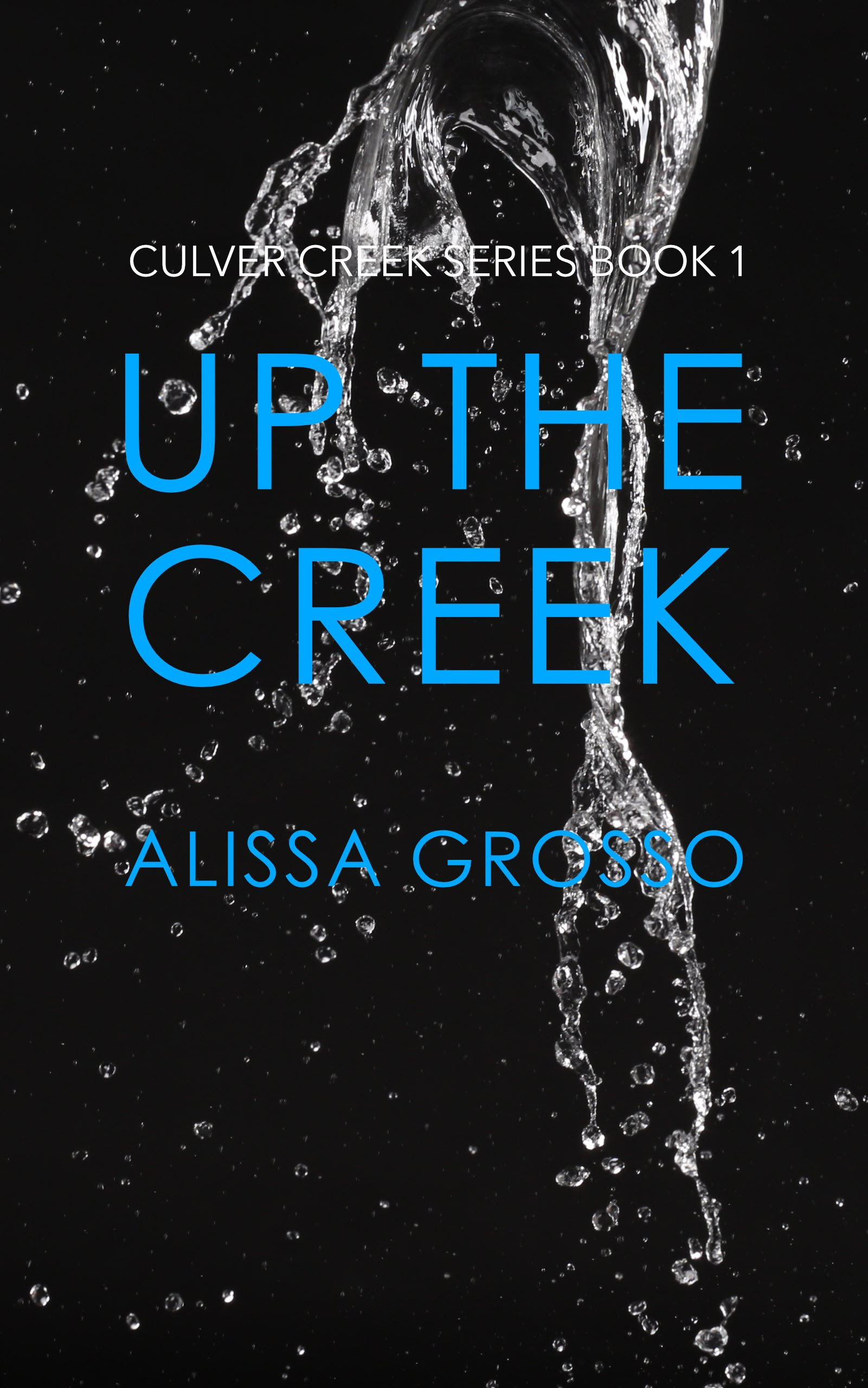 Up the Creek by Alissa Grosso