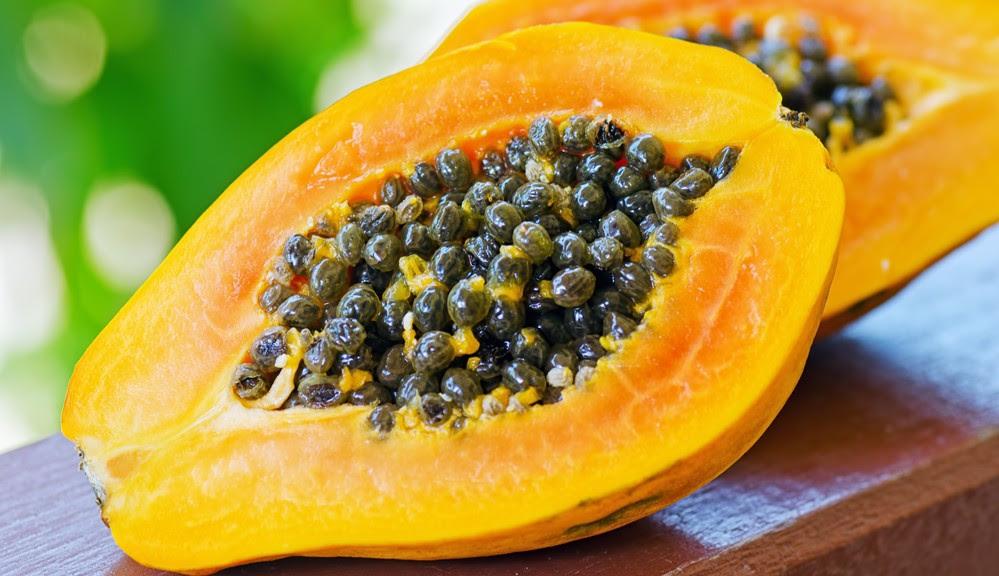 Comer papaya te ayuda a bajar de peso