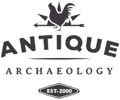 Mike Wolfe - American Pickers - Antique Archaeology ...