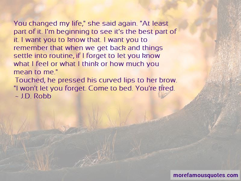 Quotes About Beginning Life Again Top 30 Beginning Life Again