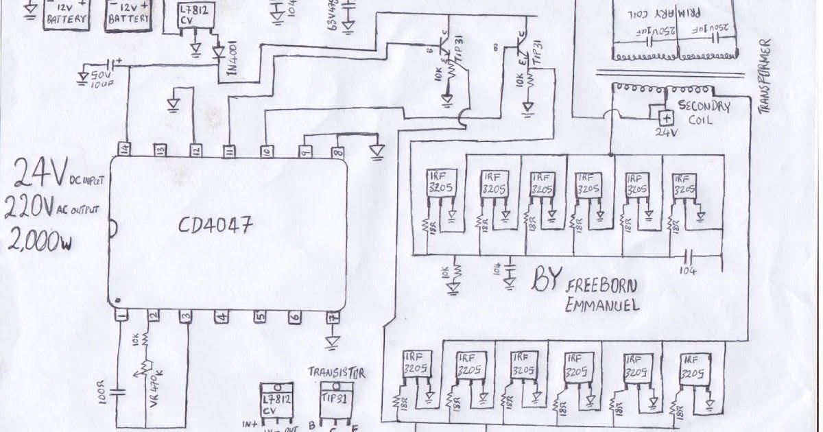Ac To Dc Converter Block Diagram - converter about