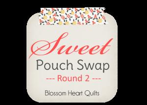 Sweet Pouch Swap 2