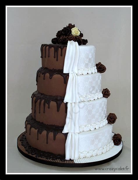 Crazy Wedding Cake by Crazy Cake   Rachid   Flickr