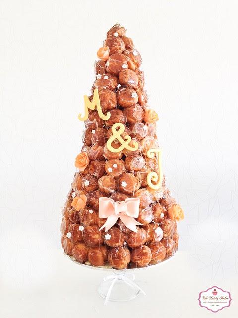 Wedding Cake 3-1