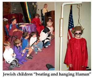 jewish-children-beating-and-hanging-haman