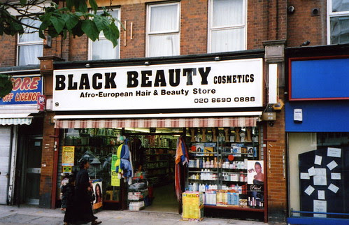 catford black beauty