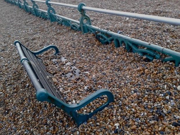 Ambiente, Ondas3, Praia, Litoral, Brighton
