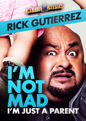 Gabriel Iglesias Presents Rick...