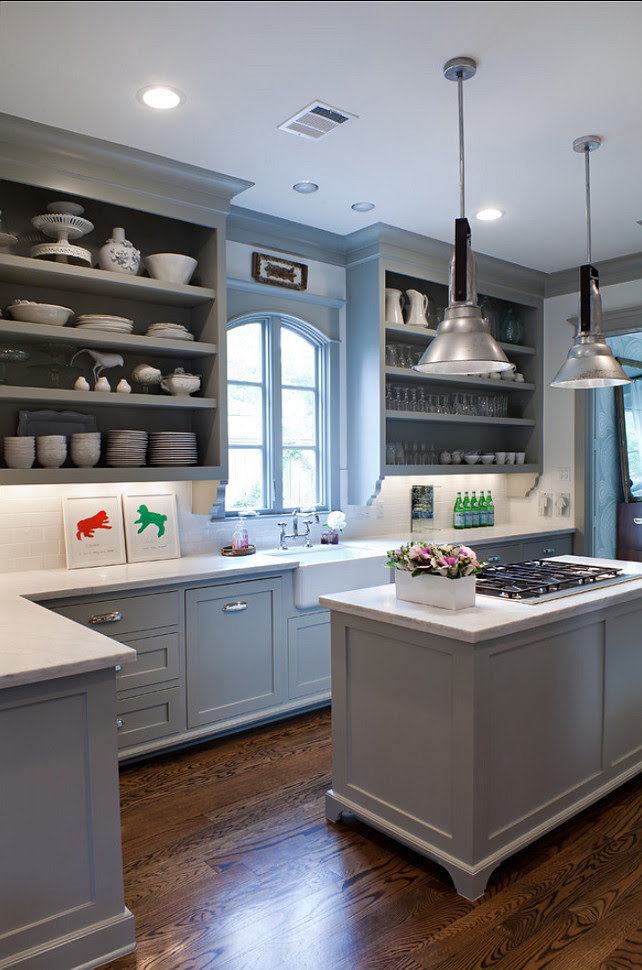 5 Ways to Add an Air of Sophistication to your Kitchen ...