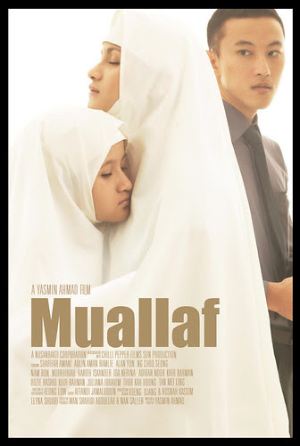 muallaf poster