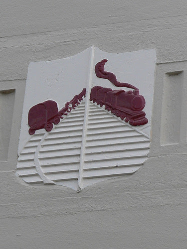 Maniototo County Offices, Ranfurly