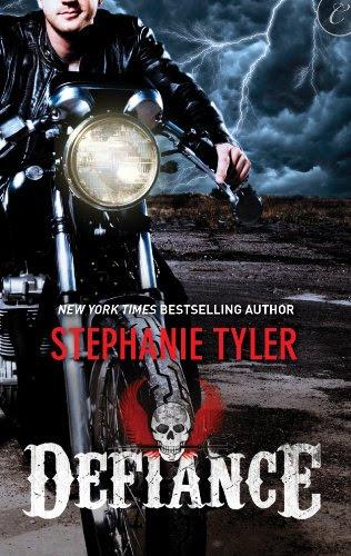 Defiance by Stephanie Tyler