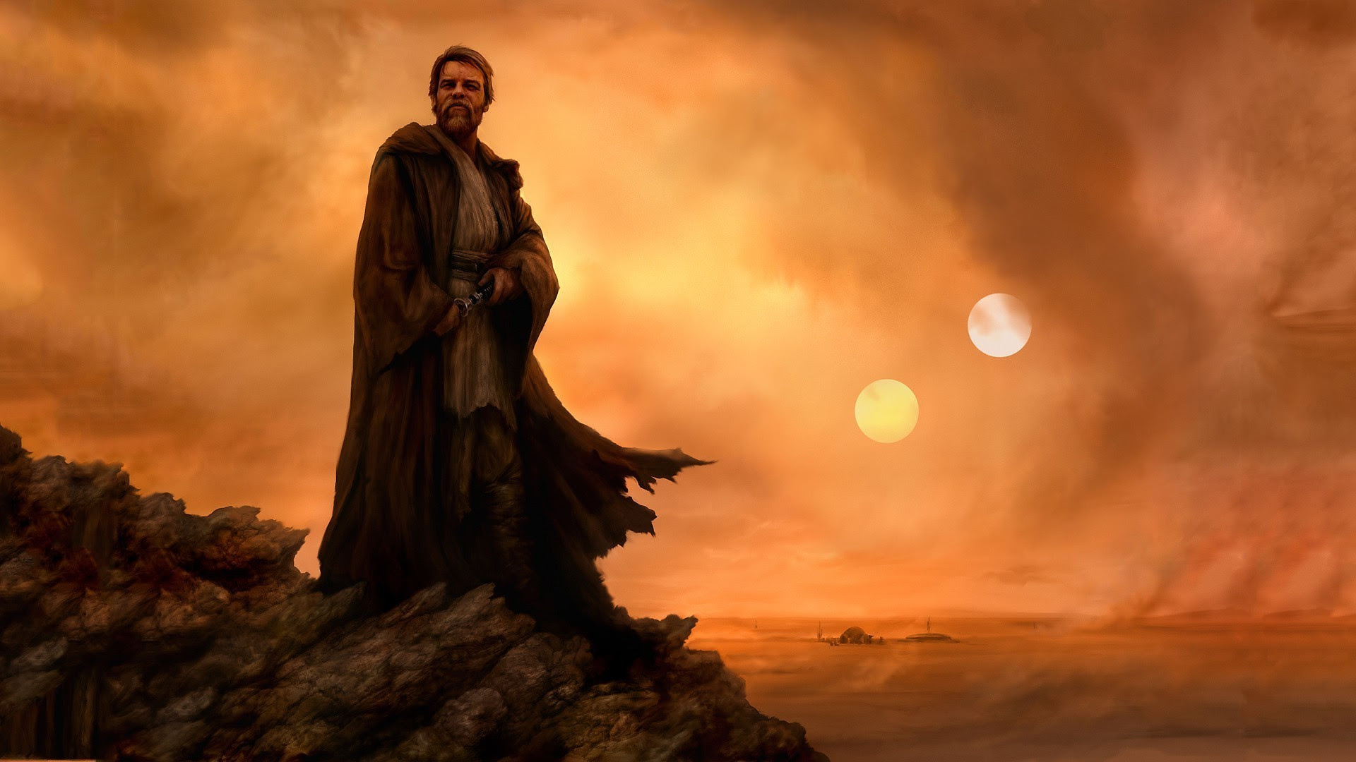 Star Wars Jedi Wallpaper 69 Images